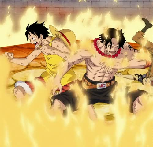 Watch and share One Piece Animated Gif GIFs on Gfycat