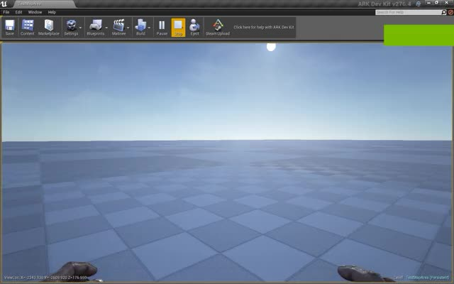Watch and share Unreal Engine Demo 03.16.2018 - 12.00.02.24 GIFs on Gfycat