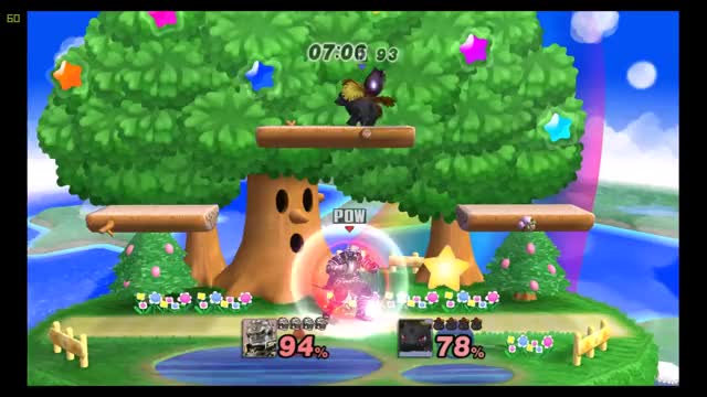 Watch and share Smashbros GIFs and Ssbpm GIFs by pow_5 on Gfycat