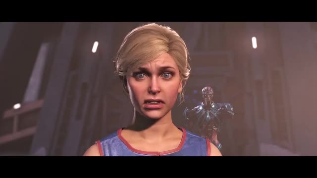 Watch and share Injustice 2 GIFs and Dunkey GIFs on Gfycat