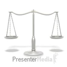 Watch and share Silver Justice Scale PowerPoint Animation GIFs on Gfycat