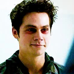 Watch and share Dylan O'brien GIFs and Mtv Teen Wolf GIFs on Gfycat