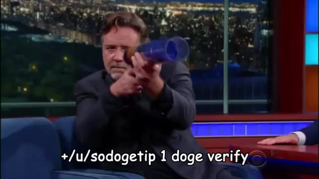 Watch and share Ryan Gosling GIFs and Dogecoin GIFs by DS on Gfycat