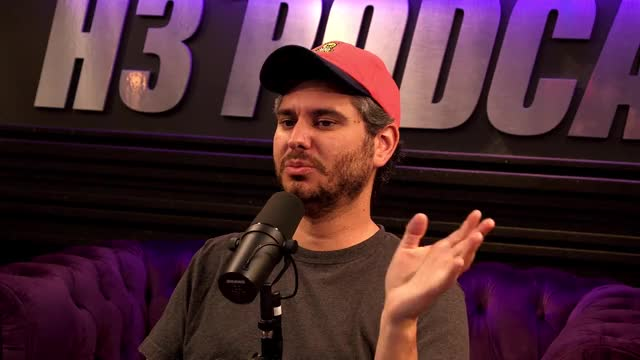 Watch and share The Cynical Brit GIFs and Ethan Klein GIFs on Gfycat