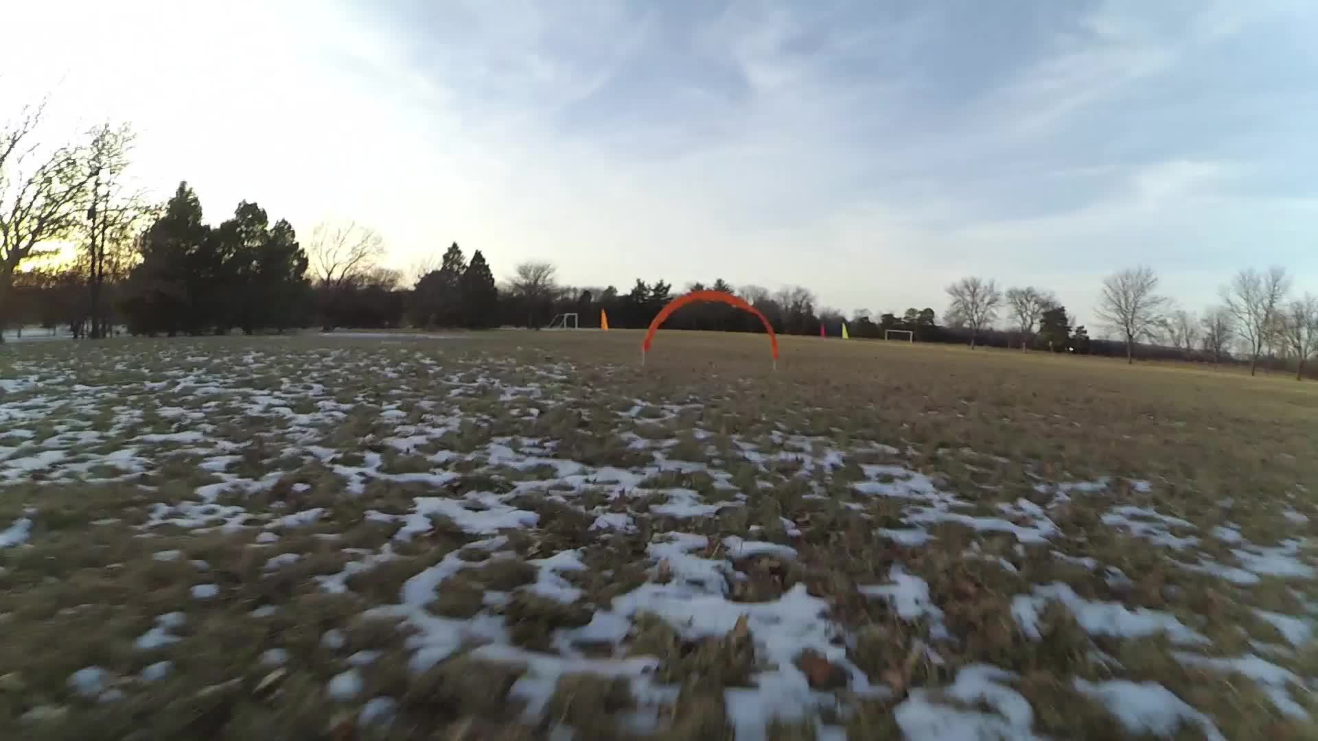 fpvracing, multicopter, Flag Demo GIFs