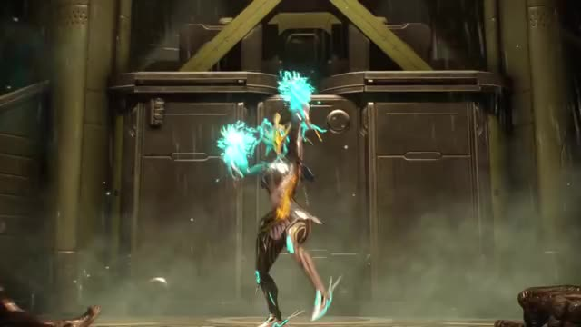 Watch and share Free To Play GIFs and Warframe GIFs by Askhat  Suleymanov on Gfycat