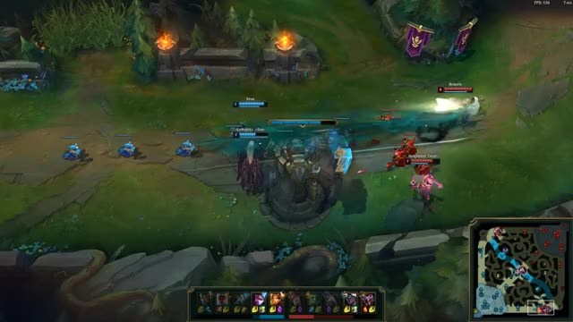 Watch and share League Of Legends GIFs and Holyunded GIFs by holyunded on Gfycat