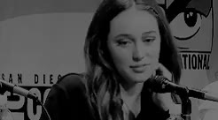 Watch and share Alycia Debnam Carey GIFs and Next Stop Hollywood GIFs on Gfycat