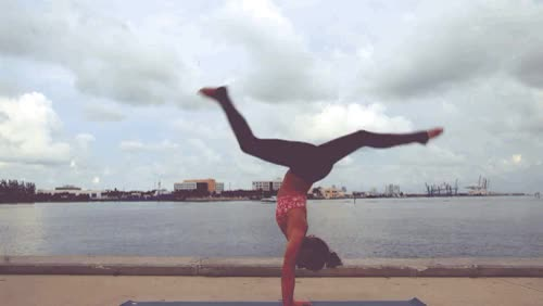 Watch and share Yoga Photographer GIFs and The Art Of Yoga GIFs on Gfycat