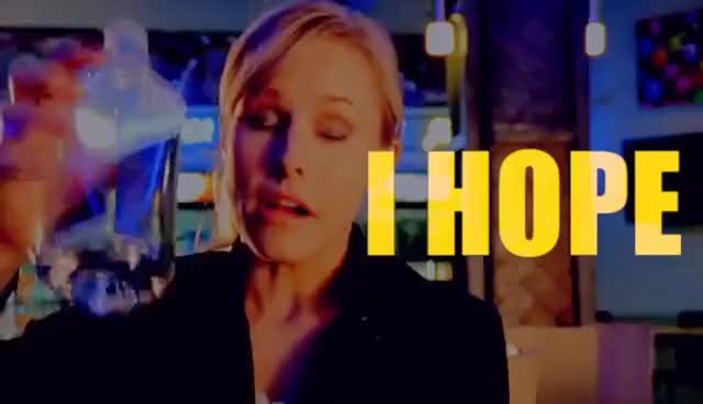 Watch and share Veronica Mars GIFs and Taser GIFs on Gfycat