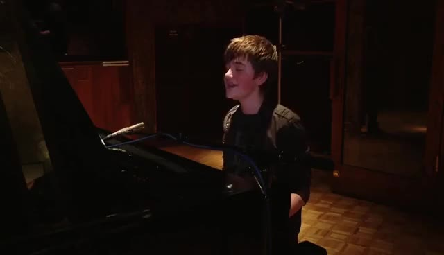 Watch Greyson Chance- Cheyenne GIF on Gfycat. Discover more cheyenne, greysonchance, music, piano GIFs on Gfycat