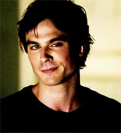 Watch and share The Vampire Diaries GIFs and Ian Somerhalder GIFs on Gfycat