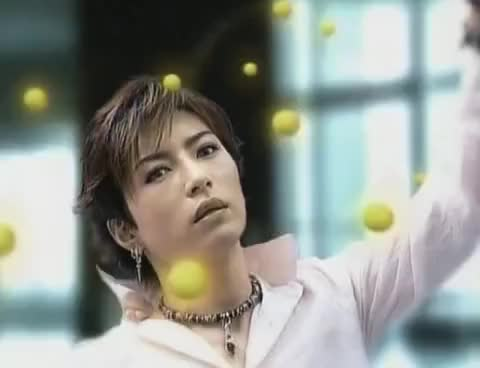 Watch and share Gackt GIFs on Gfycat