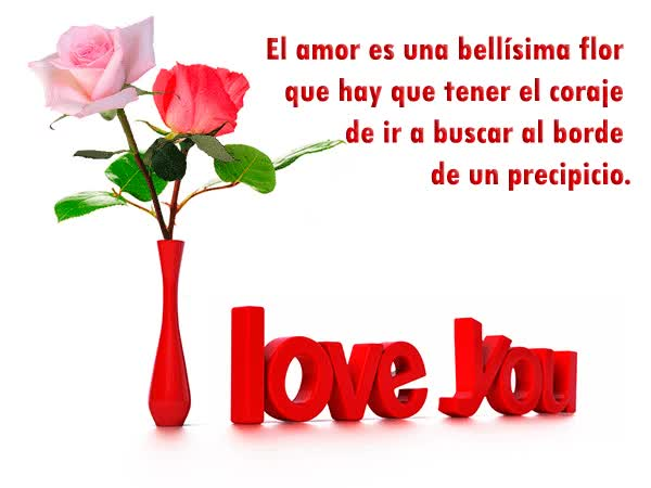 Watch and share Rosas Con Frasespara San Valentin GIFs on Gfycat