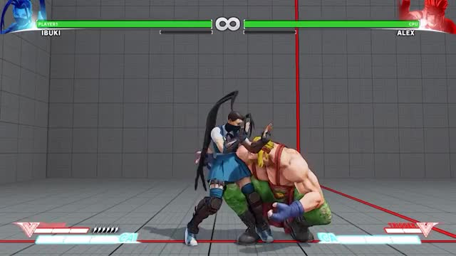 Watch and share Street GIFs and Sf5 GIFs by EventHubs on Gfycat