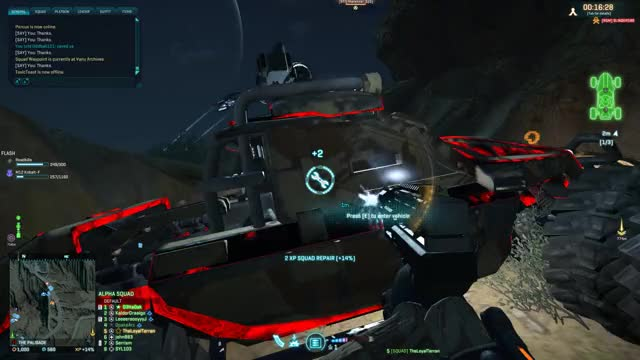 Watch and share Planetside2 GIFs by The Loyal Terran on Gfycat