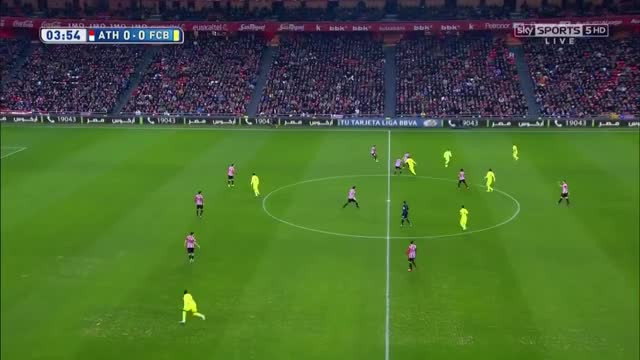 Watch and share Barcelona GIFs and Neymar GIFs by FIFPRO Stats on Gfycat