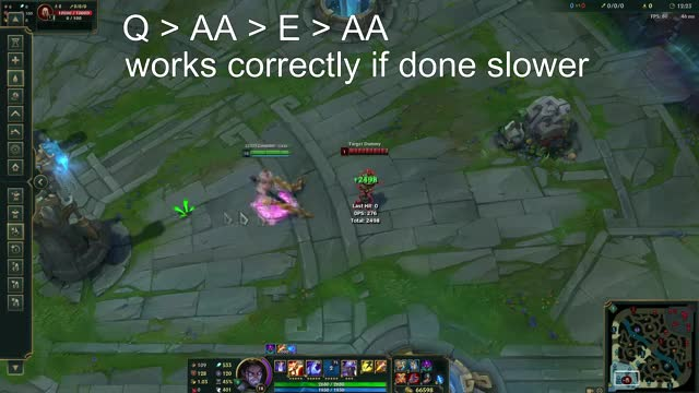 Watch and share Sylas Bug GIFs by rikkai on Gfycat