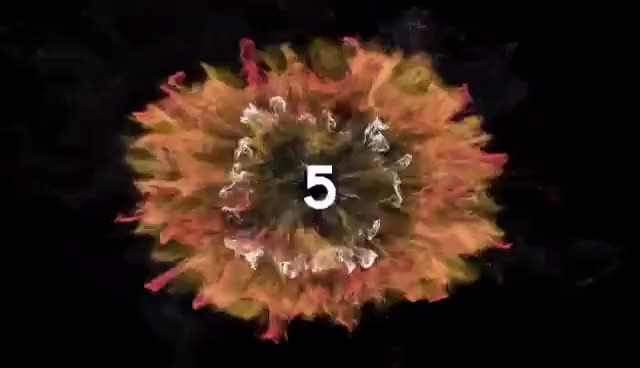 Watch and share COUNTDOWN EXPLOSION ShockWave ( V 202 ) TIMER With Sound Effects HD 4k GIFs on Gfycat