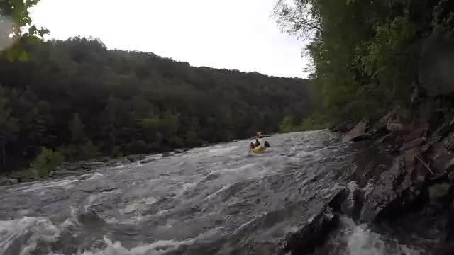 Watch and share Whitewater GIFs and Backflip GIFs by gnarnivores on Gfycat