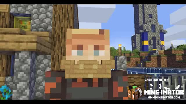 Watch and share Animated Minecraft Pewds GIFs on Gfycat
