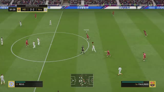 Watch and share Fifa GIFs by salgoo77 on Gfycat
