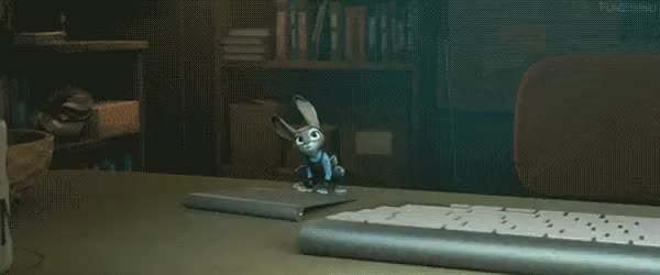 Watch Zootopia GIF on Gfycat. Discover more related GIFs on Gfycat