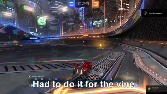 Watch and share Rocket League GIFs and Sick Goal GIFs by handsoffmynuts on Gfycat