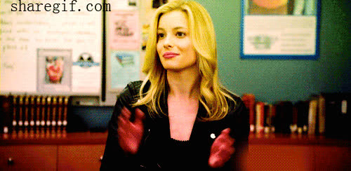 applause, clap, clapping, gillian jacobs, slow clap, slow clap GIFs