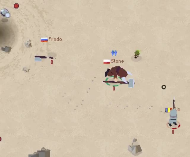 Watch Weapon customization for wilds.io GIF by Rezoner (@rezoner) on Gfycat. Discover more wildsio GIFs on Gfycat