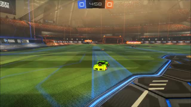 Watch and share Rocket League GIFs by SL1M on Gfycat