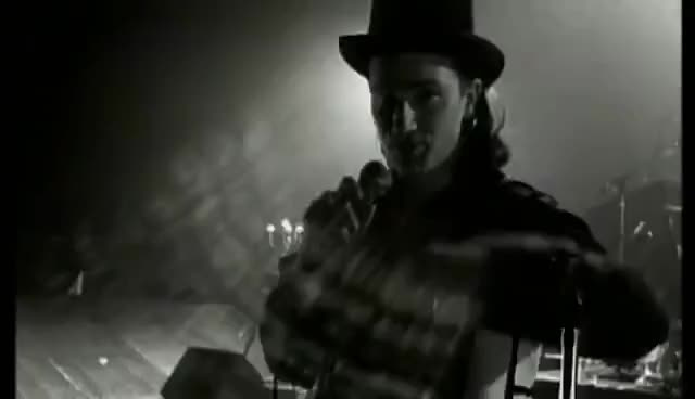 Watch U2 - Christmas, Baby Please Come Home GIF on Gfycat. Discover more related GIFs on Gfycat
