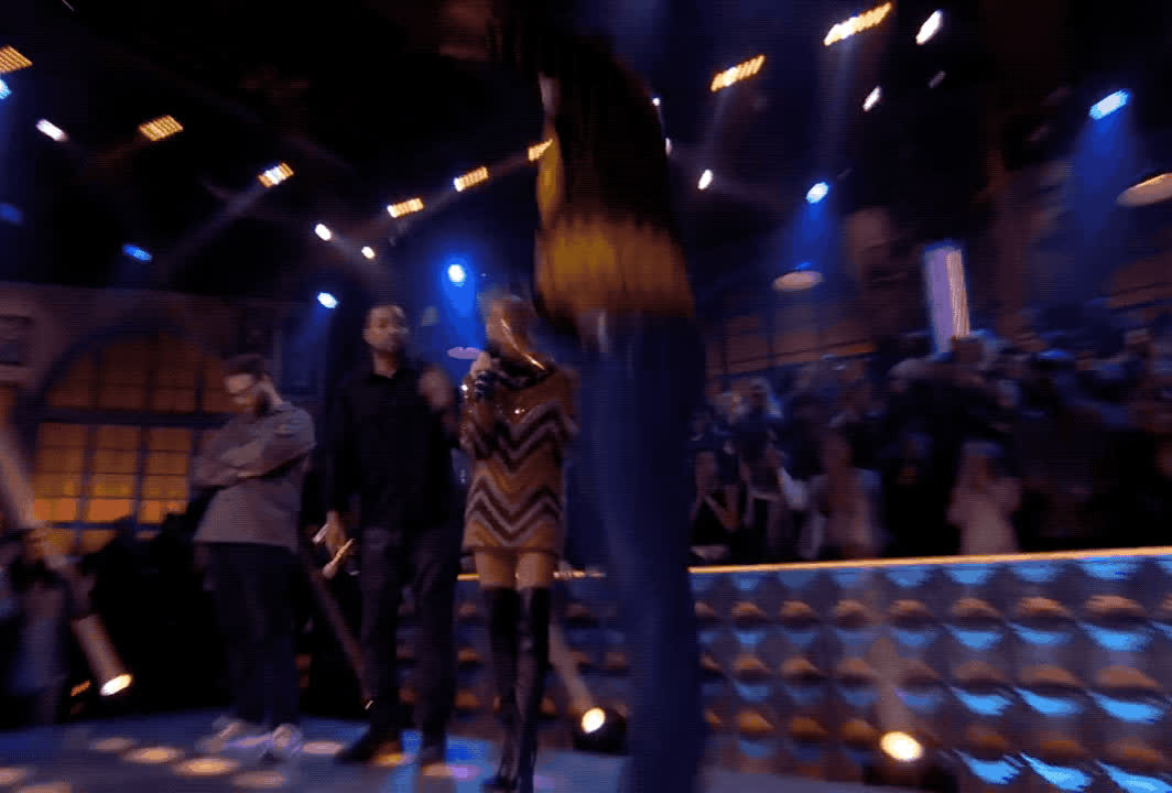 battle, celebrate, celebrating, drop, epic, excited, exciting, funny, gordon, high, jump, levitt, lol, mic, party, the, win, winner, yay, yeah, Joseph Gordon is happy GIFs