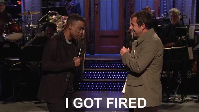 Watch and share Saturday Night Live GIFs and Adam Sandler GIFs by Ricky Bobby on Gfycat