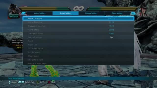 Watch and share Devil Jin GIFs and Tekken GIFs by nutt_lemmings on Gfycat