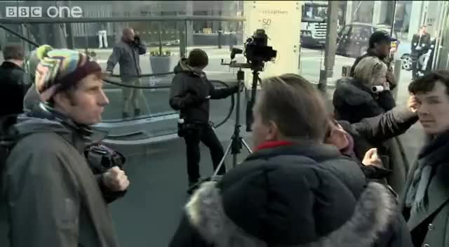 Watch and share Sherlock Bbc GIFs on Gfycat