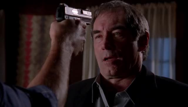Watch and share Alexei Volkoff GIFs and Timothy Dalton GIFs by winstonchurchillin on Gfycat