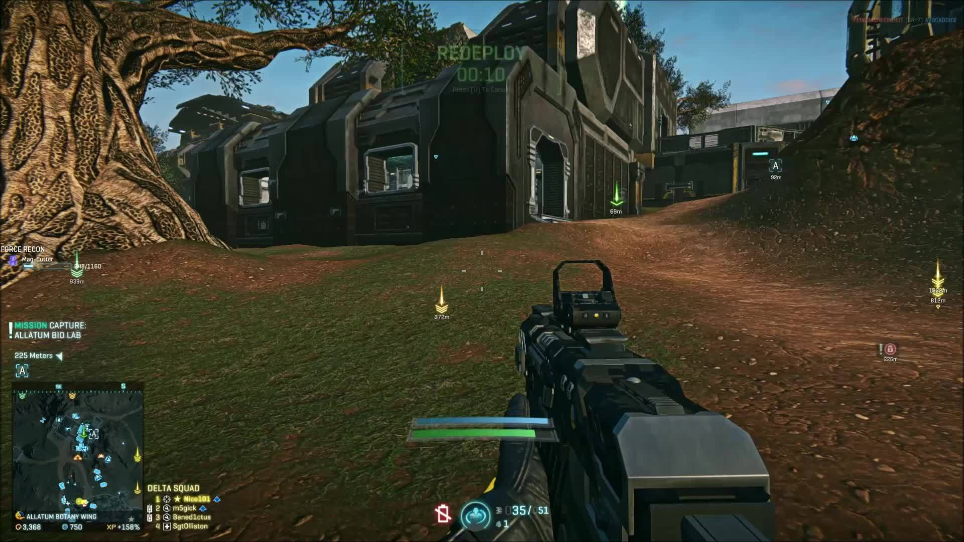 planetside, ps2cobalt, The enemy knows your time is up GIFs