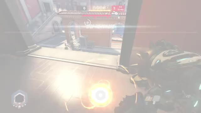 Watch highlight GIF by @tykerx on Gfycat. Discover more highlight, overwatch, reinhardt GIFs on Gfycat
