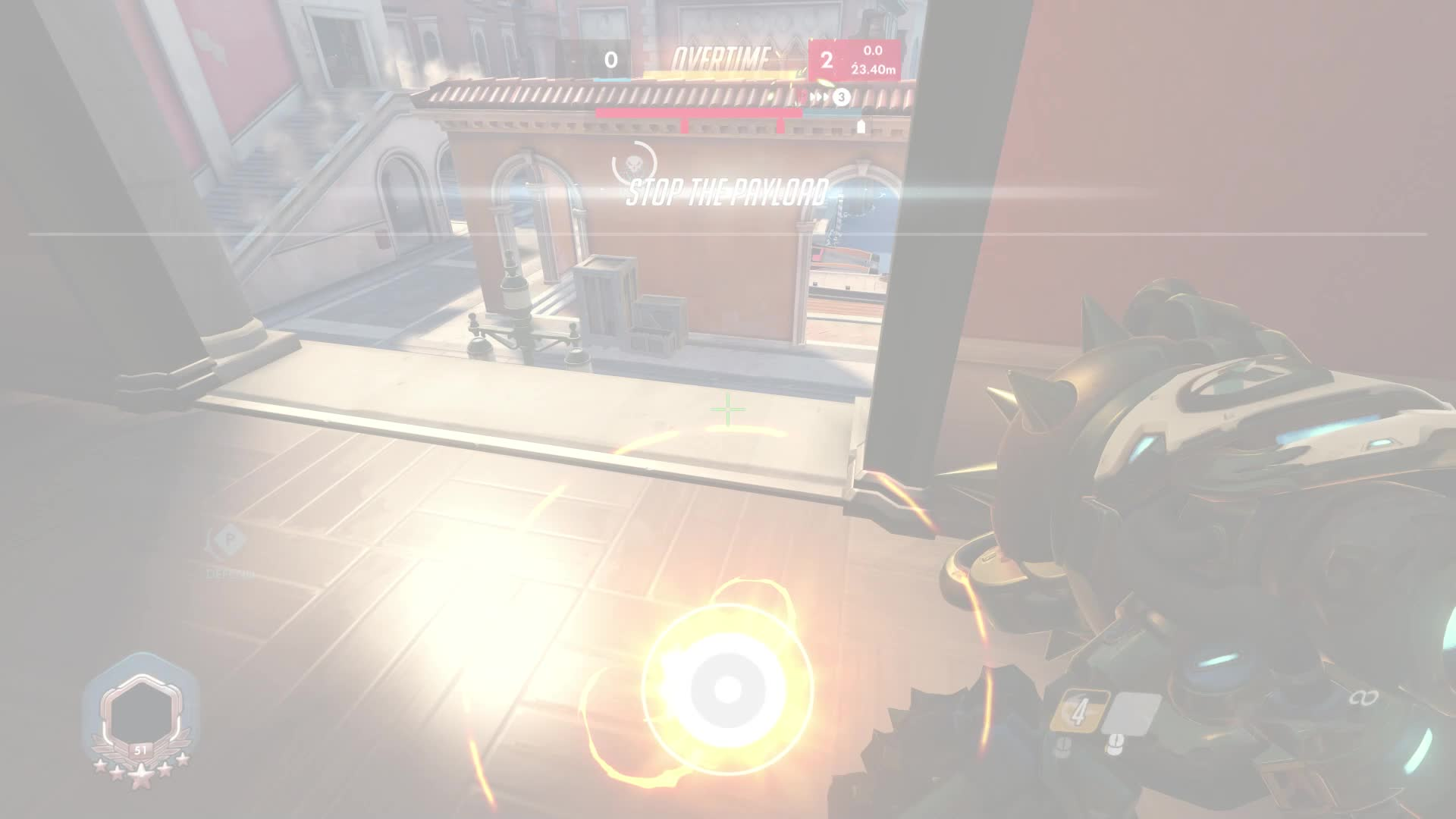 highlight, overwatch, reinhardt, highlight GIFs