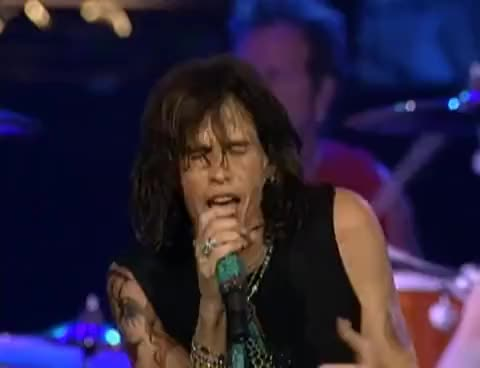 Watch and share Aerosmith GIFs and Download GIFs on Gfycat