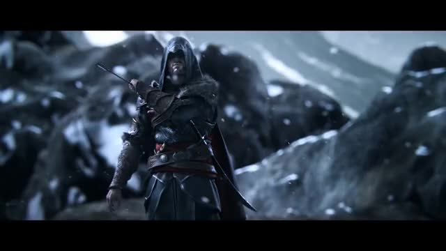 Watch Assassin's Creed: Revelations - Official E3 Trailer GIF on Gfycat. Discover more digic+assassin's+3danimation GIFs on Gfycat