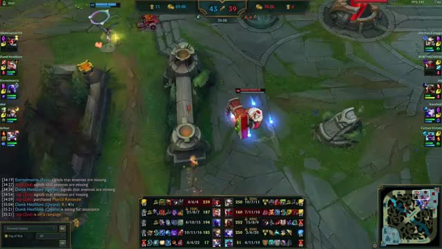 Watch and share Ezreal Throw GIFs by Darren Wu on Gfycat