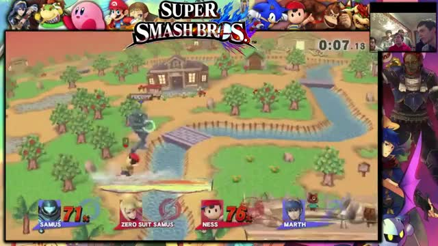 Watch and share Smashbros GIFs and Doubles GIFs by adminblue on Gfycat
