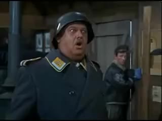 Watch and share Hogan's Heroes GIFs and John Banner GIFs on Gfycat