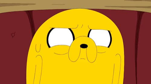 Watch this angry GIF by The GIF Smith (@sannahparker) on Gfycat. Discover more adventure time, angry, eye twitch, jake, stay calm, triggered, twitching, upset GIFs on Gfycat