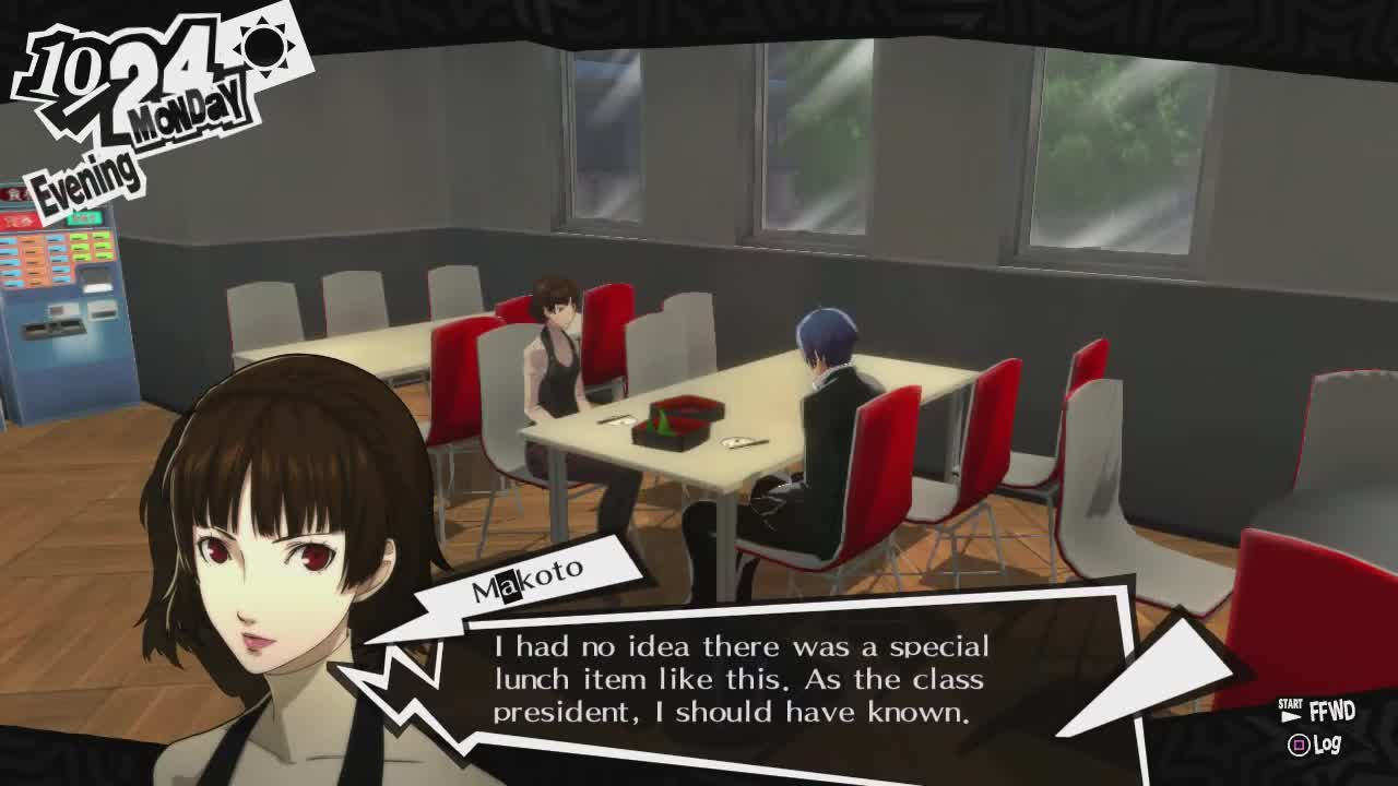 Persona Mod Gifs Search | Search & Share on Homdor