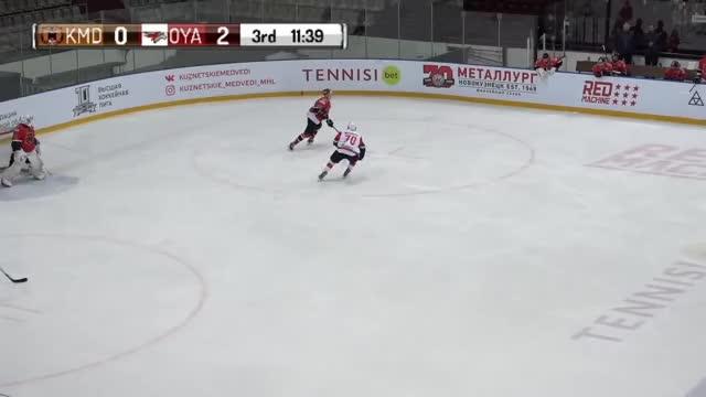 Watch and share Goalie GIFs and Hockey GIFs by novokuznetsk.ru on Gfycat