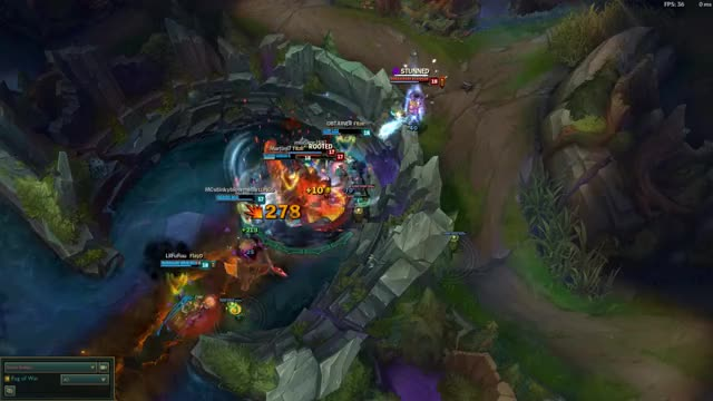 Watch and share Ezreal GIFs on Gfycat