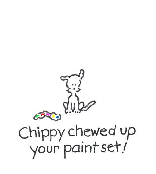 Watch and share Chippy GIFs and Colors GIFs on Gfycat